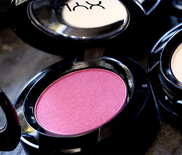 NYX Pink Lady