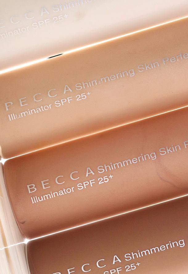 BECCA Shimmering Skin Perfector Illuminator