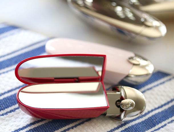 Guerlain Rouge G Mirror