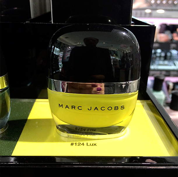 Marc Jacobs Beauty Enamored Hi-Shine Nail Lacquer in Lux