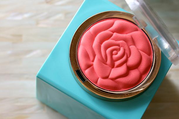 Milani Coral Cove Rose Powder Blush