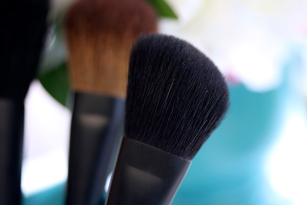 NARS Contour Brush #21
