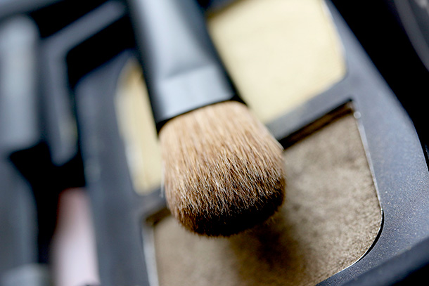 NARS Eye Shadow Brush 40