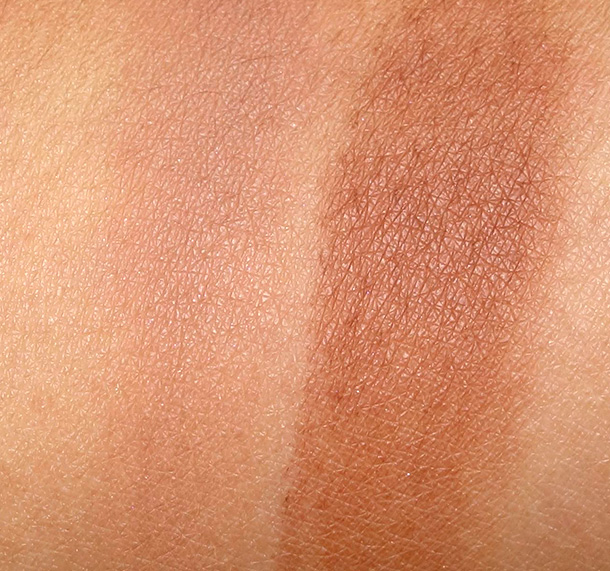 NARS Gienah Swatch
