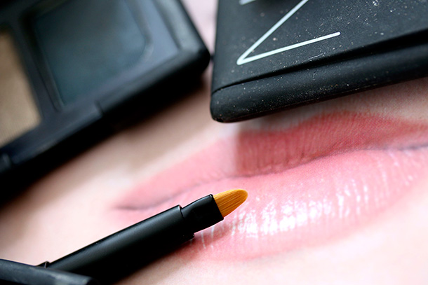 NARS Precision Lip Brush 30