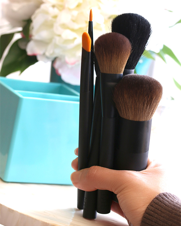 NARS Face and Cheek Artistry Brushes