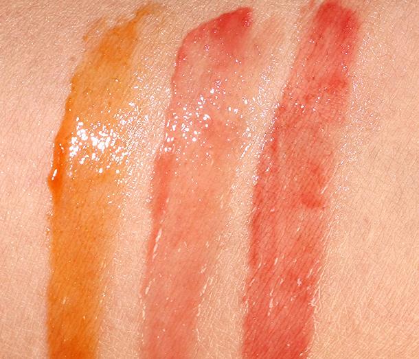 Osmia Organics Lip Glosses