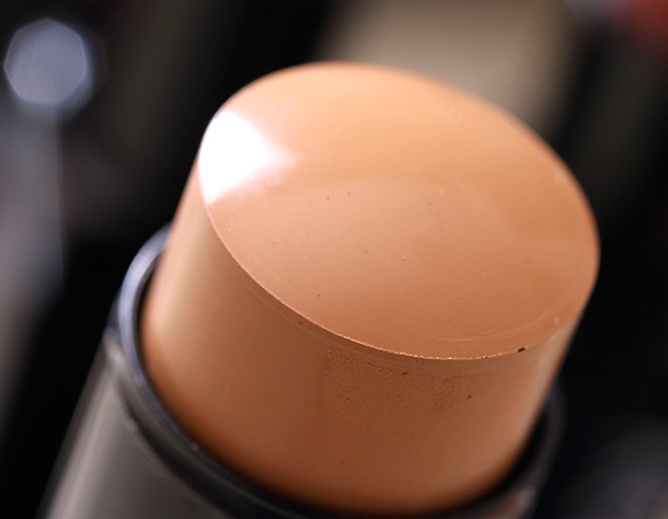 Sonia Kashuk Undetectable Foundation Stick in Caramel ($10.99)