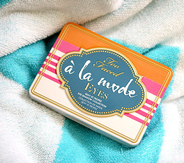 Too Faced A La Mode Eye Palette