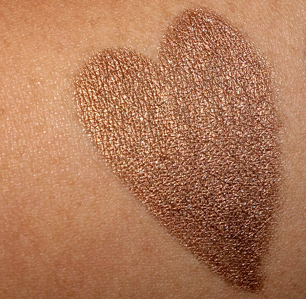 Urban Decay Scorch Swatch