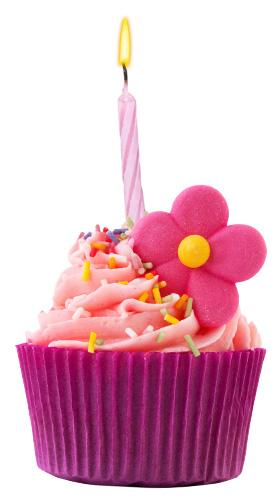 Happy birthday, Mimi!