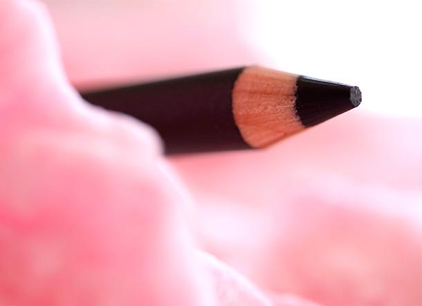 MAC Black Black Chromagraphic Pencil