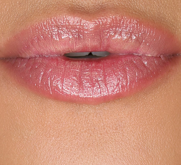 MAC Bright Side Swatch