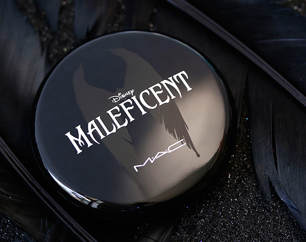 MAC Maleficent Collection - Beauty Powder in Natural