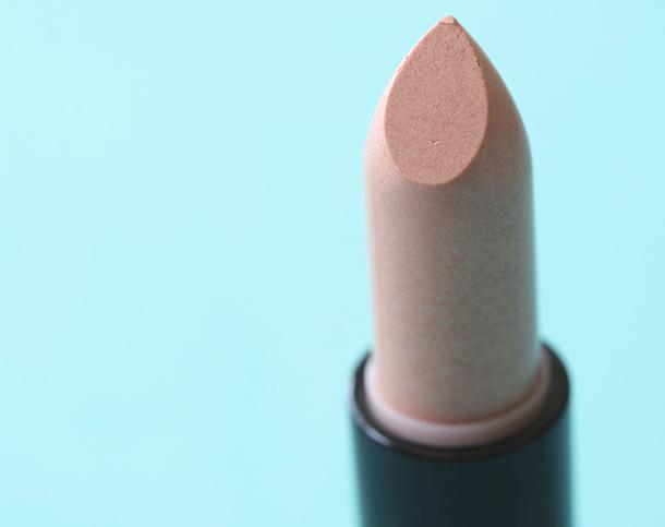 MAC Siren Song Lustre Lipstick