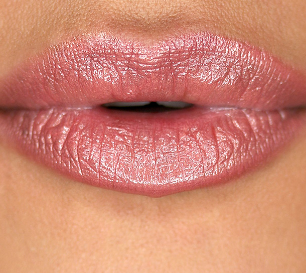 MAC Staunchly Stylish Pro Longwear Lip Pencil with Revved Up Patentpolish Lip Pencil