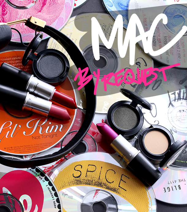 The MAC By Request Collection