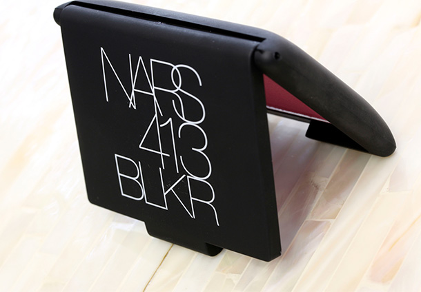 NARS 413 BLKR Blush