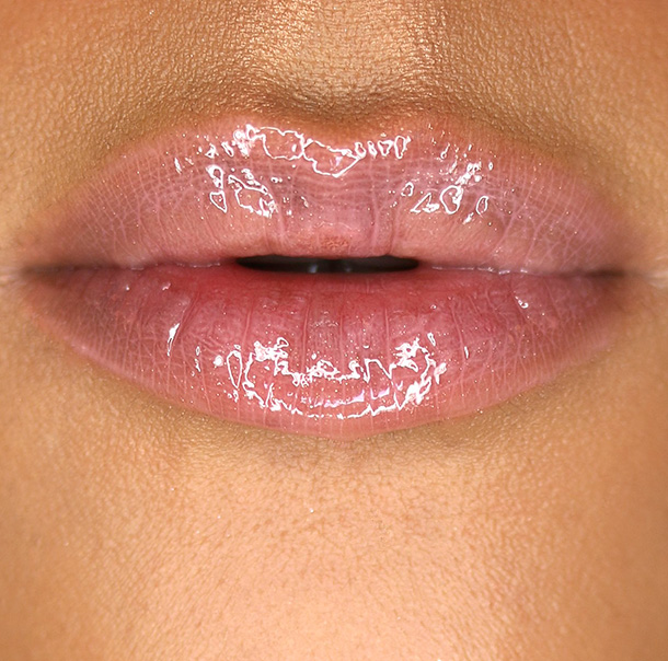 NARS Istria Swatch Lips