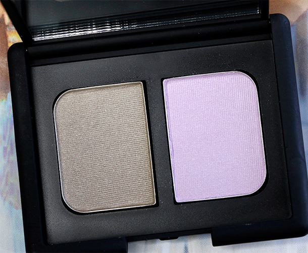 NARS Lost Coast Duo Eyeshadow