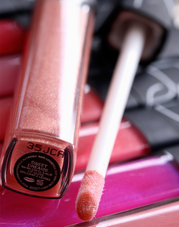 NARS Sweet Dreams Lip Gloss
