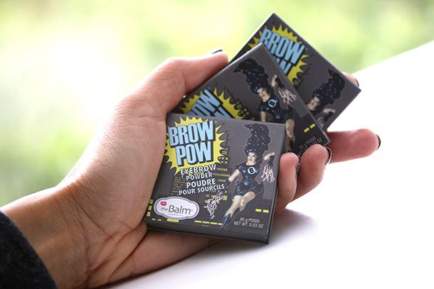 theBalm Brow Pow