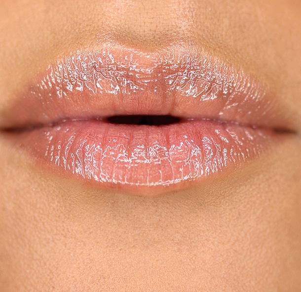 Benefit Rockateur Ultra Plush Lip Gloss