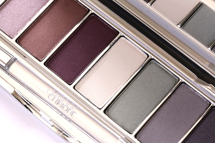 Clinique Eyes to Go Palette