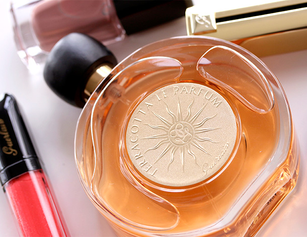 Guerlain Terracotta Le Perfum