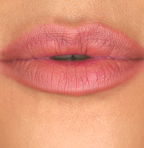 Hourglass Panoramic Lip Pencil in Nude Swatch
