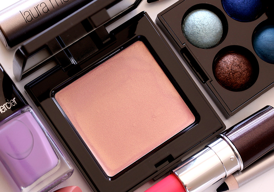 Laura Mercier Golden Pink Sheer Creme Colour