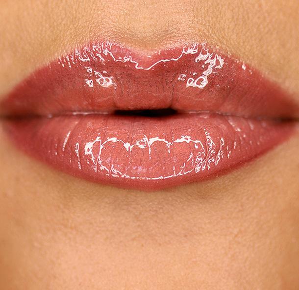 MAC Half Red Lip Pencil, Enchanted One Lipstick and Seducing Sound Lipglass
