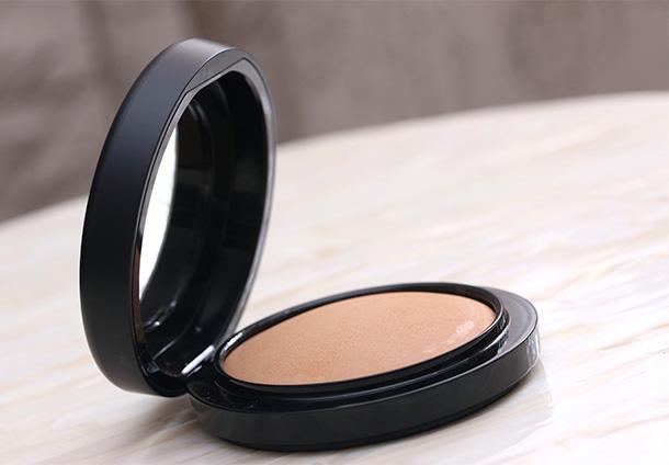 MAC Mineralize Skinfinish in Medium Tan
