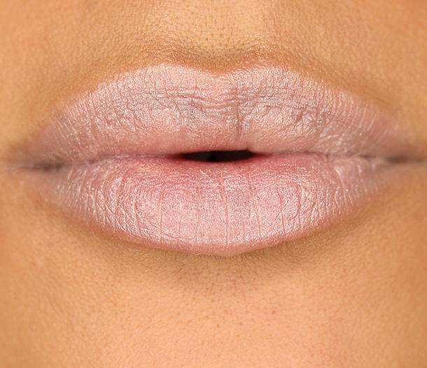 MAC Pedro Lourenco Amplified Lipstick in Peach Beige