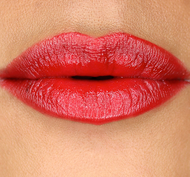 MAC Pedro Lourenco Amplified Lipstick in Roxo