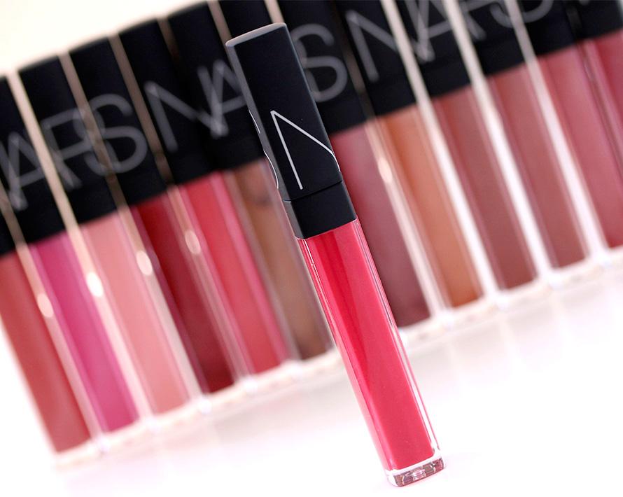 NARS Salamanca Lip Gloss