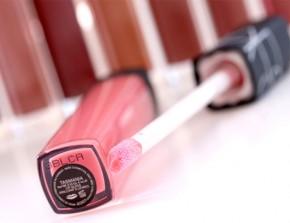 30 Days of NARS: Tasmania Lip Gloss, Day 20 - Makeup and