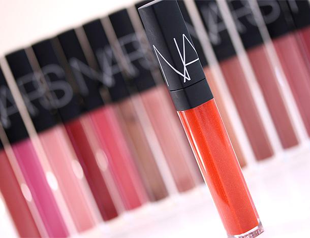NARS Wonder Lip Gloss