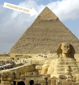Another Giza