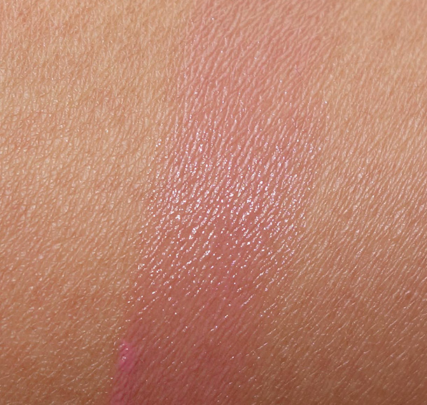 Chanel Intime Rouge Coco Shine Swatch