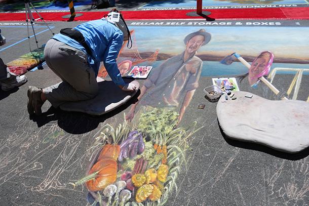 Italian Street Painting Marin (13)