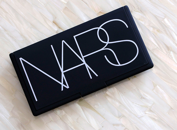 NARS Domination Cheek Palette
