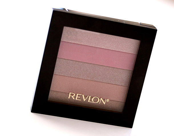 Revlon Rose Glow 02 Highlighting Palette (2)