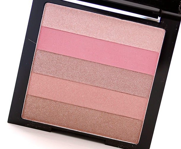 Revlon Rose Glow 02 Highlighting Palette (3)