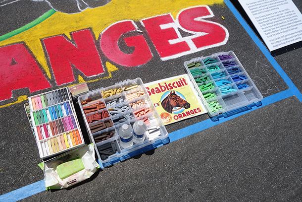 Italian Street Painting Marin (3)