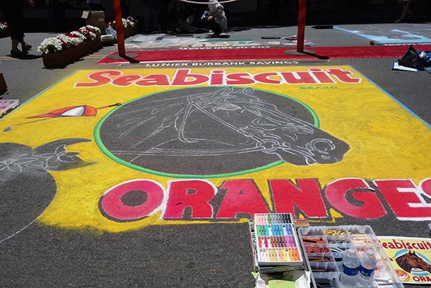 Italian Street Painting Marin (2)