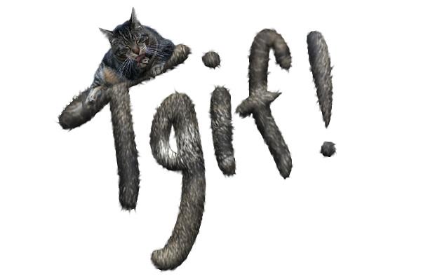 TGIF!