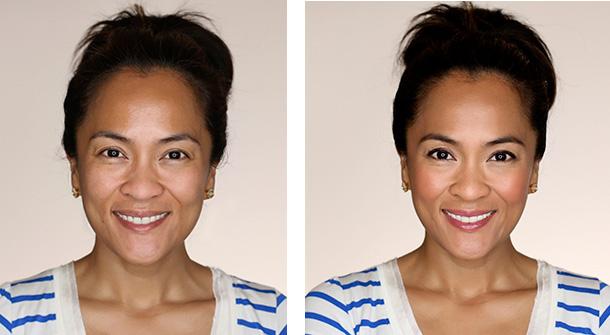 5-Minute Sunday Funday Makeup