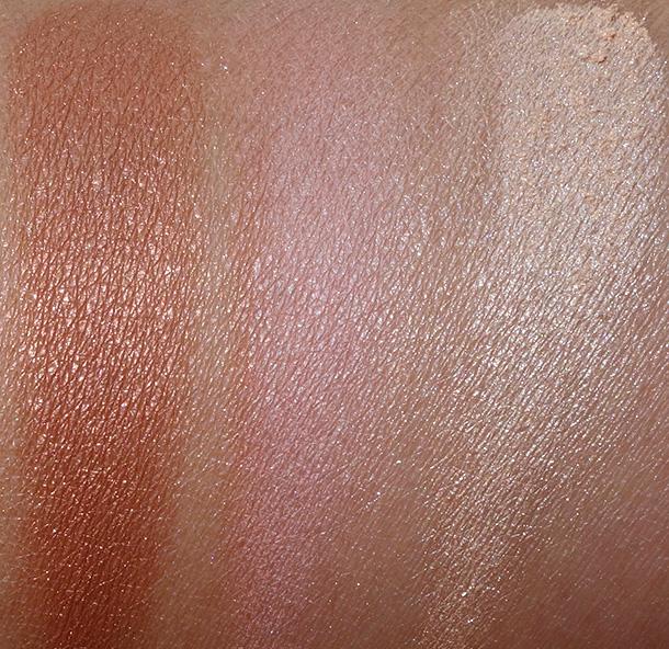 Bobbi Brown Brightening Blush Bronze Swatch