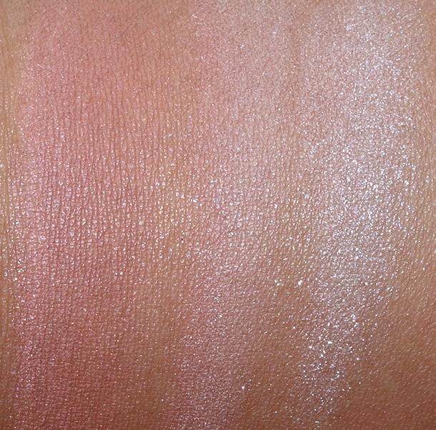 Bobbi Brown Brightening Blush Pink Swatch